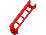 Train, Track Roller Coaster Ramp Steep, 6 Bricks Elevation, Red (26561 / 6229123)
