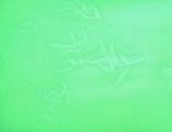Микрофибра зеленая с тиснением М1