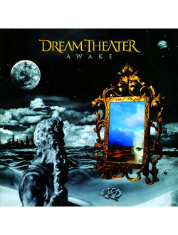 Dream Theater - Awake 2-LP