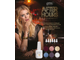 Gelish Harmony, цвет № 01001 Last Call - After Hours winter Collection 2015 -2016