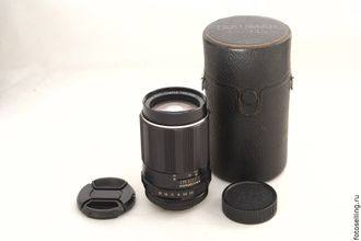 Объектив Super-Multi-Coated Takumar 135 mm f/ 3.5 №5177530