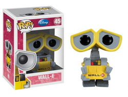 Funko Pop! Disney - Wall-E - Wall-E / Фанко Поп! Дисней: ВАЛЛ-И - Валл-И