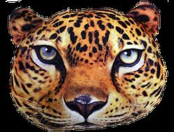 КотоПодушка - Леопард (Мал)
