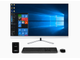 Cenovo King Kong V6W. 4 Гб / 64 Гб. Intel Z8300. Windows 10. Мини ПК. Все в одном.