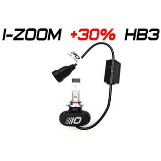 Optima LED i-ZOOM +30% HB3 5500K