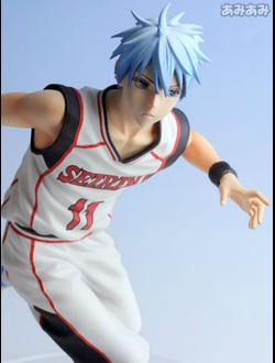 Баскетбол Куроко (Kuroko no Basket)