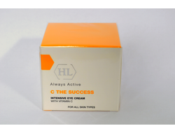 Holy land C the success Intensive eye cream 15 ml
