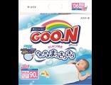 Подгузники GooN / Гун  NB до 5 кг - 90 шт