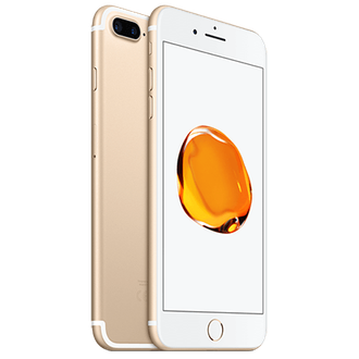 Купить IPhone 7 Plus 32gb Gold СПб дешево