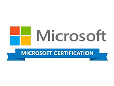 Microsoft Certification Academic VL Single OPEN No Level Academic MCP Cert Pack Qualified H5T-00011
