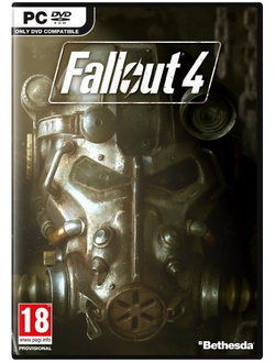 Fallout 4 (PC) [STEAM] КЛЮЧ