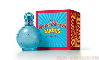 Britney Spears - CIRCUS FANTASY 100ml