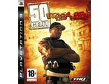 50 Cent - Blood on the Sand для PS3