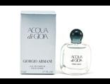 Armani Acqua Di Gioia (Женский) туалетная вода 5ml MINI
