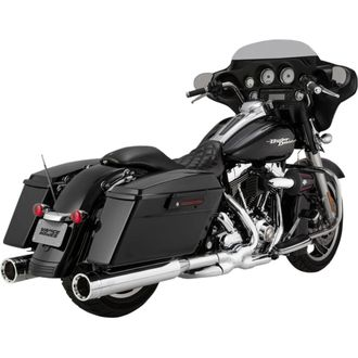 16553 Vance&Hines OVERSIZED 450 DESTROYER