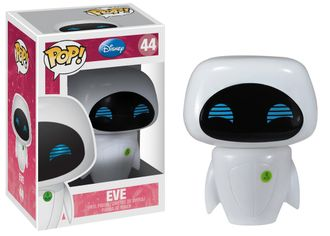 Funko Pop! Disney: Eve / Дисней: Ева (ВАЛЛ-И)