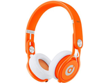 Beats Mixr by David Guetta Neon Orange