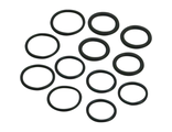 93-4022 S&S O-RING KIT PUSHROD COVERS