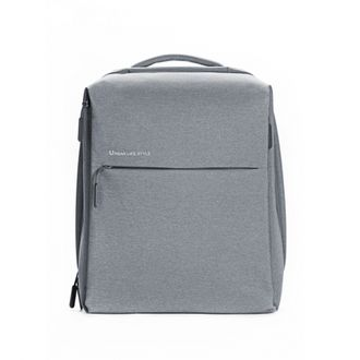 Рюкзак Xiaomi minimalist Urban Backpack серый