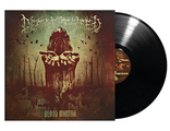 Decapitated Blood Mantra LP