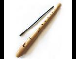 DSR-350 ELLISE Блок-флейта СОПРАНО C немецкой системы