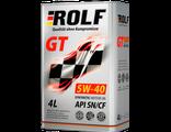 Rolf GT 5w40 4л.