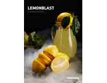 "Dark Side Soft ""Lemonblast"" - Dark Side Софт ""Лимон"" 100 гр."