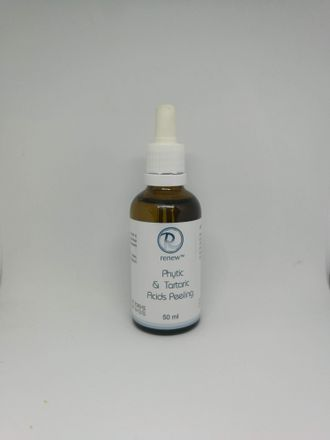 Renew Phytic and Tartaric Acids Peeling 50 ml