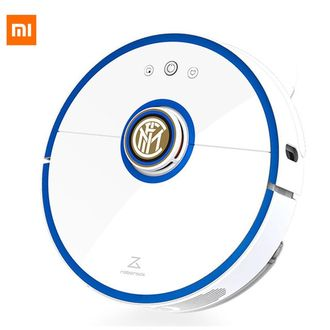 Робот-пылесос Xiaomi Mi Roborock Sweep One Inter Version