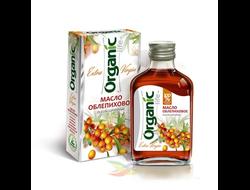 Облепиховое масло 100 мл Organic Life