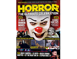 Horror The Ultimate Celebration From The Makers Of Total Film And SFX ИНОСТРАННЫЕ ЖУРНАЛЫ О КИНО