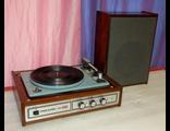 Электрофон Россия-323