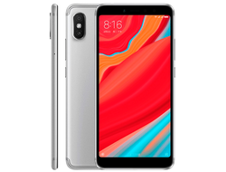 Xiaomi Redmi S2 32gb Grey Global version