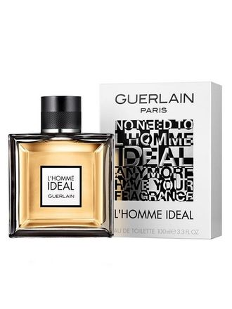 Guerlain - L Homme Ideal 100ml