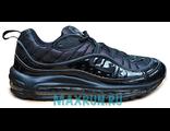 Кроссовки Nike Air Max 98 черные