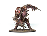 SKAARAC THE BLOODBORN, GREAT KHORGORATH OF KHORNE