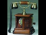 Ретро-Телефон Настольный Кристи Арт.   H-Ht26Ch