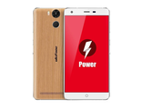 Ulefone Power Дерево
