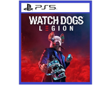 Watch Dogs: Legion (цифр версия PS5) RUS