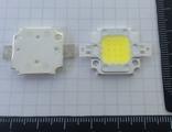 Светодиодный элемент для прожектора 10 Вт (холодный белый)