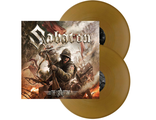 SABATON The last stand 2LP colored