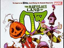 Oz: Marvelous Land of Oz
