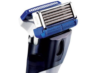 Cтанок для бритья Schick Hydro 5 Power (Wilkinson Sword Hydro 5 Power)