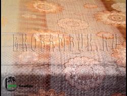 Плед из бамбука Марокканские узоры 190х220