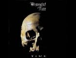 Mercyful Fate - Time CD