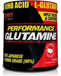 SAN Performance Glutamine 300г.