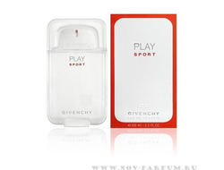 GIVENCHY - GIVENCHY PLAY SPORT 100ml
