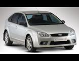 Комплекты обвесов Ford Focus 2