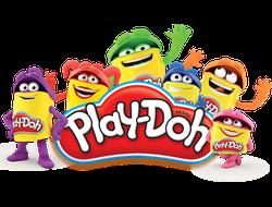 Наборы для творчества и пластилин Play-Doh