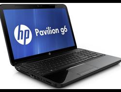 HP Pavilion g6-2332er